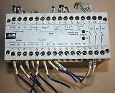 SICK optic electronic LCUX1-400 Safety Light Curtain Controller