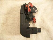 97-01 JEEP CHEROKEE POWER DOOR LOCK ACTUATOR CHEROKEE SPORT PASSENGER RIGHT REAR