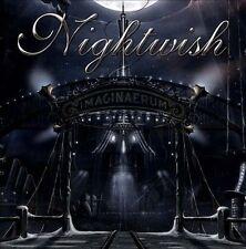 NIGHTWISH Imaginaerum CD ( brand new masterpiece)