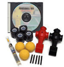 Foosball Accessory Kit --Shelti