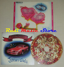 CD RYE COALITION Jersey girls 2003 TS.043 no lp mc dvd vhs