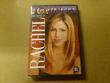 DVD / FRIENDS - THE BEST OF RACHEL