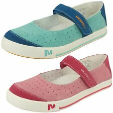 Girls Merrell Skyjumper Twist Casual Shoes