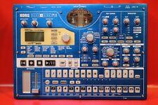 USED Korg Electribe EMX-1SD EMX Music Production Sampler Sequencer U620 190708