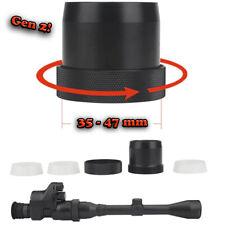 PARD NV007 Schnell-Adapter für Fernglas / Zielfernrohr Universal für 35-47 mm Ø