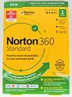 Norton 360 Standard - Anti-virus software! SAME DAY FREE SHIP!!