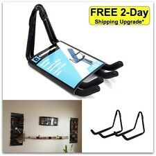 Bicycle Garage Wall Mount Bike Steel Storage Hanger Rack Hook Sports Tool H