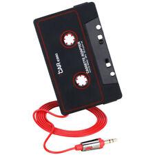 Cd Md Reproductor Mp3 Para Adaptador para casete cinta estéreo Convertidor CIG Puro Poder b035f