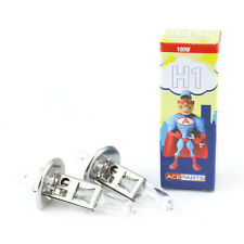 OPEL Calibra 100w claro Xenon HID Alto HAZ principal par Headlight Bulbs