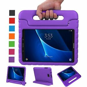 """For Samsung Galaxy Tab A 10.1"""" SM-T580 T515 Tablet Kids Handle Stand Case Cover"""