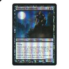 Magic The Gathering MTG Vampire Nighthawk - DCI Foil Promo C