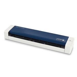 Visioneer Xerox Scanners XTS-D Duplex Travel Scanner