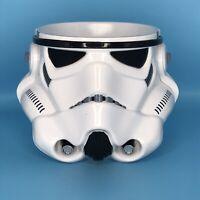 STAR WARS Stormtrooper Plastic Candy Bowl Halloween