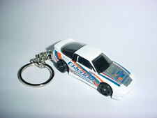 NEW 3D WHITE NISSAN 240SX CUSTOM KEYCHAIN keyring key RACER 180X 180SX silvia