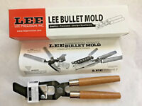 LEE 90358 .452 DIAMETER 255 GRAIN 2-CAVITY BULLET MOLD  452-255-RF