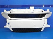 Smart Car Fortwo Passion Pure OEM Front Center Bumper + Grilles & Hood Latches