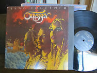 ODYSSEY 1980 RCA LP HANG TOGETHER soul funk synth r&b prince cameo rare vinyl!!