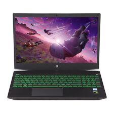 "SEALED  HP Pavilion Gaming Laptop 15.6"" i5-8300H 8GB RAM 4GB GTX 1050Ti CX0056WM"