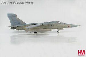 "Hobbymaster 1:72 General Dynamics EF-111A Raven ""Cherry Bomb"" Royal Air Force"