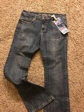 FRIED Denim - Women's COTTON /SPANDEX Blue Jean (#94305)  ON SALE 9/10