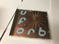 THE ORB - U.F.Orb (1996) - CD Album - 731451374920 [T10]