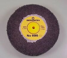 Bergeon Abrasive Wheel, Fine