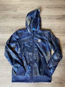 Adidas Jacket Size Uk 4