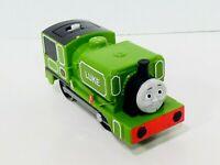 Thomas & Friends Trackmaster Motorized LUKE RC R/C Train Works No Remote