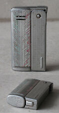 OLD PETROL CIGARETTE LIGHTER IMCO STREAMLINE 6800 AUSTRIA / FUNCTIONAL