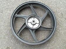 Honda CBF125 CBF 125 Llanta De Rueda Trasera * Free UK Post * WR161016