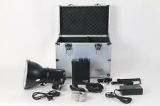 Impact LiteTrek 4.0 Monolight Kit With Mini LT Power Pack, Sync Chord and Case
