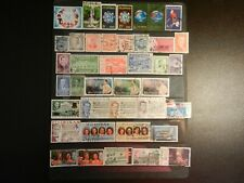 *Philippines* Lot Of Forty (40) All Different Used Stamps.