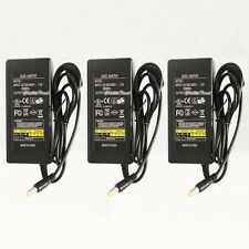 LOT 3 AC Adapter Power Supply for PA1065-294T2B200 OPI LED LIGHT GC900 Nail Lamp