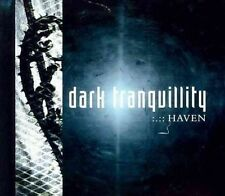 Haven [Deluxe Edition] [Bonus Tracks] by Dark Tranquillity (CD, Jun-2009, Century Media (USA))