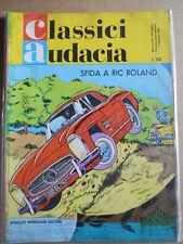 Classici Audacia n°27 1966 Ric Roland - edizione Mondadori [G405]