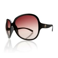 Electric Rockabye Sunglasses Gloss Black / Brown Gradient ES08001645