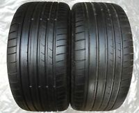 2 Pneumatici estivi Dunlop Sp sport maxx gt dsst RSC MFS 275/40 R18 99Y ra625