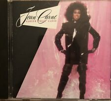 JEAN CARNE - CLOSER THAN CLOSE - CD