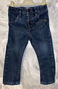Boys Age 18-24 Months - Next Jeans