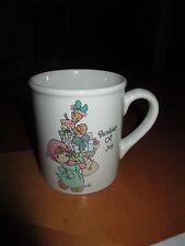 "Enesco Precious Moments 1994 ""Bundles of Joy"" Coffee Mug Euc"