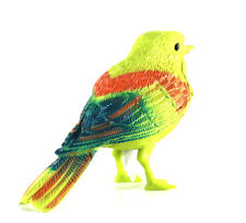 Kids Intelligent Electronic Voice Activated Pet Bird Toy Parrot Talking Toy kIDS