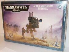 Warhammer 40,000 - 47-12 - Astra Militarum Sentinel - New. (Wargaming)