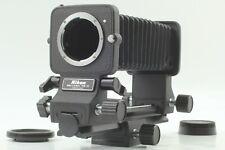 [ Top Mint ] Nikon PB-6 Bellows Focusing Attachment From Japan #167