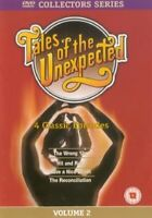 Tales Of The Unexpected: Volume 2 [DVD] [1979] DVD Very Good  Mark Lewis,Cyril L