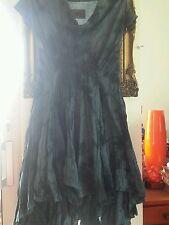 AllSaints Cowl Neck Sleeveless Dresses for Women