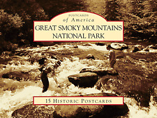 Great Smoky Mountains National Park [Postcards of America] [TN]