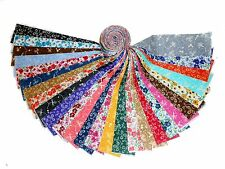 "27 2.5"" Fabric Jelly Roll ""FABRIC EXPLOSION""3 NEW LINES-27 colors-1 each WOF"