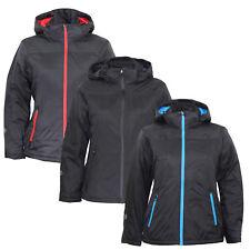 Ladies Thermal Jacket Stormtech Black Ice Waterproof Women's Winter Jacket X-1W