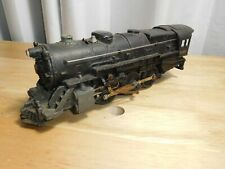 lionel steam locomotive number 2035  locomotive 2-6-4  postwar