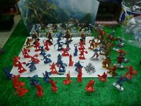 Britains Deetail Turks -DULCOP ,ITALERI AND OTHERS DEAL LOOK@@@